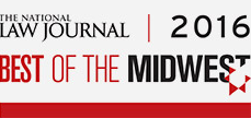 The National Law Journal - 2016 Best of the Midwest