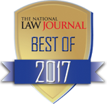 The National Law Journal - Best of 2017
