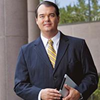 Tim Johnson - Attorney