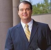 Tim Johnson, Attorney, Houston, Texas