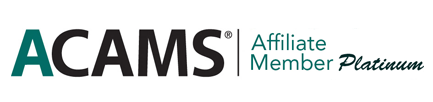 ACAMS logo