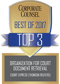 Corporate Counsel Best of 2017