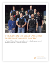 San Bernardino mass shooting whitepaper