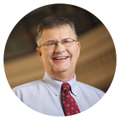 Tom Carpenter, City Attorney - Little Rock, Arkansas