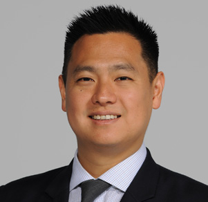 Edward Sohn, Sr. Director, Client Services – Legal Managed Services, Thomson Reuters