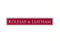 Kolesar & Leatham