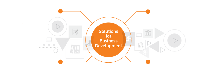 Solutions for business development