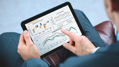 Law firm performance metrics