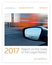 Report on the State of the Legal Market