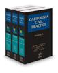 Torts (California Civil Practice), 2021-1 ed.