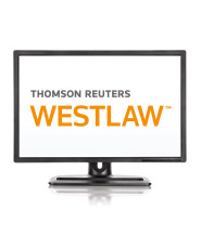 Bill and Regulation Tracking — Federal Plus all 50 States (Westlaw PRO™)