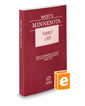 West's® Minnesota Family Law, 2019 ed.