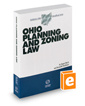 Ohio Planning and Zoning Law, 2016 ed. (Baldwin's Ohio Handbook Series)