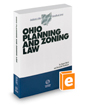Ohio Planning and Zoning Law, 2017 ed. (Baldwin's Ohio Handbook Series)