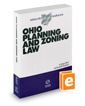 Ohio Planning and Zoning Law, 2019 ed. (Baldwin's Ohio Handbook Series)