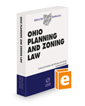 Ohio Planning and Zoning Law, 2021 ed. (Baldwin's Ohio Handbook Series)