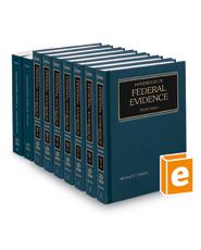 Handbook of Federal Evidence, 9th