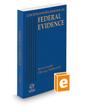 Courtroom Handbook on Federal Evidence, 2015 ed.