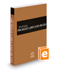 Michigan Probate Laws and Rules, 2017 ed.