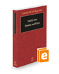 Family Law Statutes and Rules, 2021 ed. (Connecticut Practice Series)