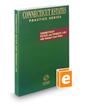 Connecticut Estate and Probate Law, 2016 ed. (Connecticut Estates Practice)