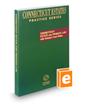 Connecticut Estate and Probate Law, 2017 ed. (Connecticut Estates Practice)
