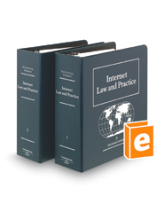 Internet Law and Practice