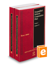 Nonqualified Deferred Compensation Plans, 2020-2021 ed. (Employment Law)
