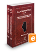 Uniform Commercial Code with Illinois Code Comments, 2015 ed. (Vol. 2A and 2B, Illinois Practice Series)