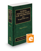 Florida Personal Injury Law and Practice, 2019-2020 ed. (Vol. 6, Florida Practice Series)