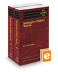 Bankruptcy Evidence Manual, 2020-2021 ed. (West's® Bankruptcy Series)