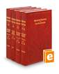Civil Rules Practice, 2d and 4th (Vols. 15-17A, Missouri Practice Series)