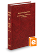 Insurance Law and Practice, 2d (Vol. 30, Missouri Practice Series)