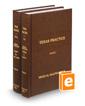 Medical Malpractice, 3d (Vol. 44 & 44A, Texas Practice Series)