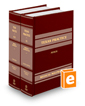 Medical Malpractice, 4th (Vol. 44 & 44A, Texas Practice Series)