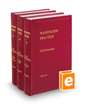 Civil Procedure, 3d (Vols. 14, 14A, and 15, Washington Practice Series)