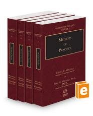 Methods of Practice, 2021 ed. (Vols. 1-1C, Washington Practice Series)