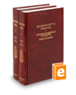 Motor Vehicle Law and Practice with Forms, 4th (Vols. 11 & 12, Massachusetts Practice Series)