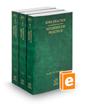 Methods of Practice, 2017 ed. (Vols. 1-3, Iowa Practice Series)