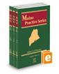 Civil Practice, 3d, 2018-2019 ed. (Vols. 2-3A, Maine Practice Series)
