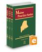 Civil Practice, 3d, 2019-2020 ed. (Vols. 2-3A, Maine Practice Series)
