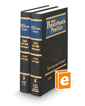 Pennsylvania Torts: Law & Advocacy (Vols. 3 and 4, West's® Pennsylvania Practice)