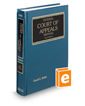 Federal Court of Appeals Manual, 6th