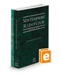 New Hampshire Rules of Court - State and Federal, 2021 ed. (Vols. I & II, New Hampshire Court Rules)