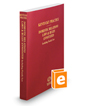 Domestic Relations Laws and Rules Annotated, 2018 ed. (Kentucky Practice Series)