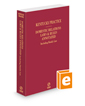 Domestic Relations Laws and Rules Annotated, 2020 ed. (Kentucky Practice Series)