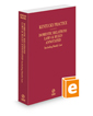 Domestic Relations Laws and Rules Annotated, 2021 ed. (Kentucky Practice Series)