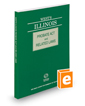 West's® Illinois Probate Act and Related Laws, 2015 ed.