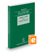 West's® Illinois Family Laws and Court Rules, 2020 ed.
