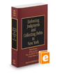 Enforcing Judgments and Collecting Debts in New York, 2018-2019 ed. (Vol. A, New York Practice Series)